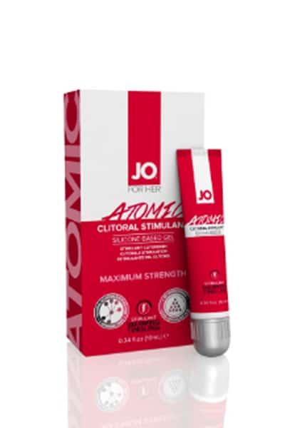 System by Jo - Atomic Clitoral Stimulant
