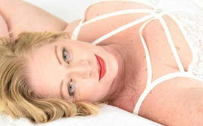 Bella Curves Lingerie Models – Interview with Ange D'Lips